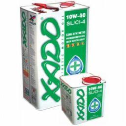 Xado SL/CI-4 10W-40 4L