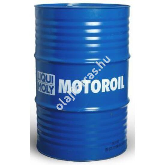 Liqui Moly hypoid hajtóműolaj TDL GL5 75W-90 205L