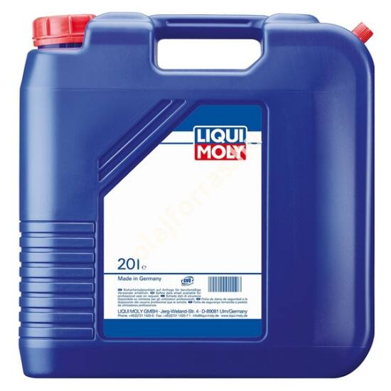 Liqui Moly hypoid hajtóműolaj TDL GL5 75W-90 20L
