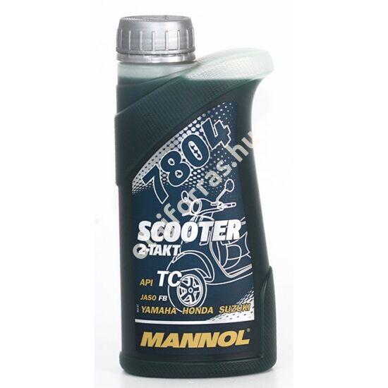 Mannol 2T Scooter 500ml (7804)