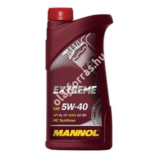 Mannol Extreme 5W-40 1L