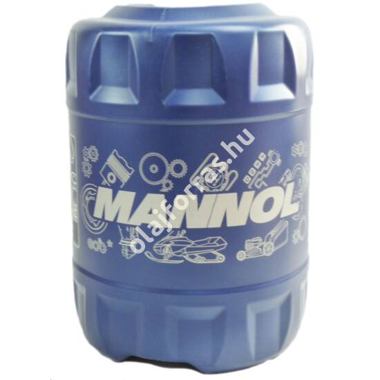 Mannol TO-4 Powertrain SAE 50 20L