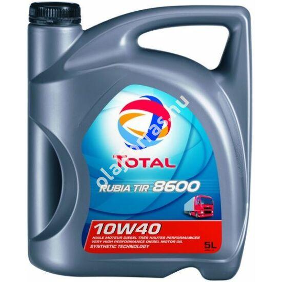 Total Rubia TIR 8900 10W-40 5L