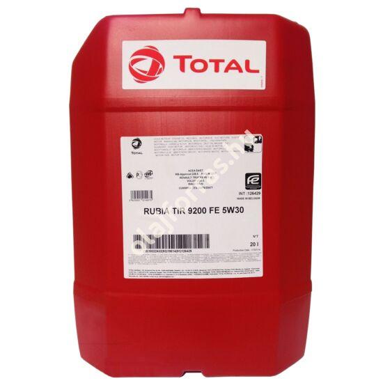 Total Rubia TIR 9200 5W-30 20L