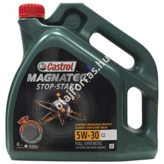 Castrol Magnatec Start-Stop 5W-30 (C2) 4L