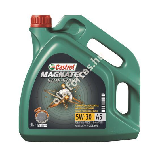 Castrol Magnatec Start-Stop 5W-30 (A5/B5) 4L