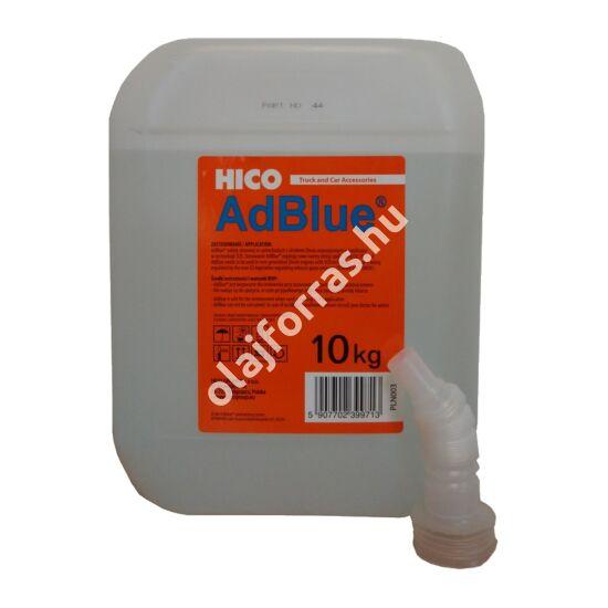 Adblue SCR rendszer adalék 10L