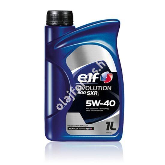 Elf Evolution 900 SXR 5W-40 1L