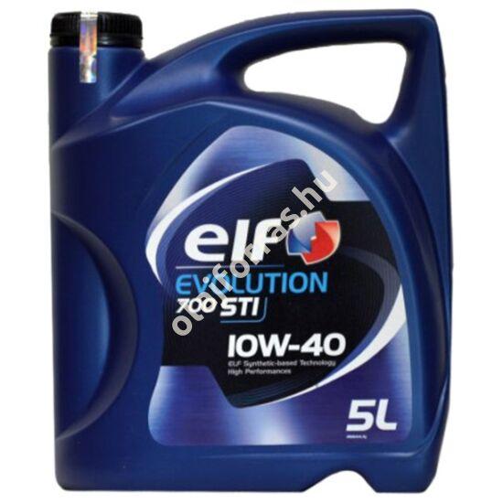 Elf Evolution 700 STI 10W-40 5L