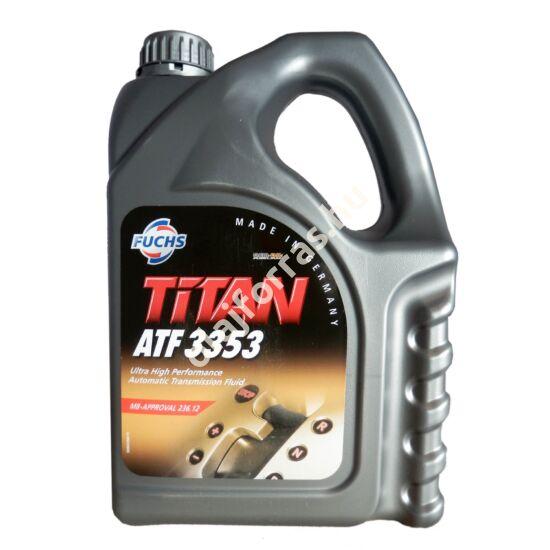 FUCHS TITAN ATF 3353 5L
