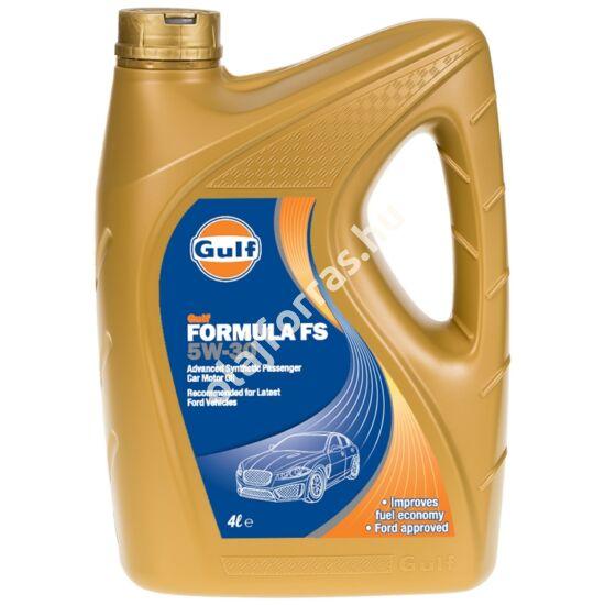 Gulf Formula FS 5W-30 4L