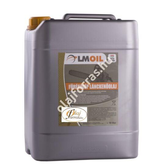 LM Fûrészlánckenõ olaj 10L