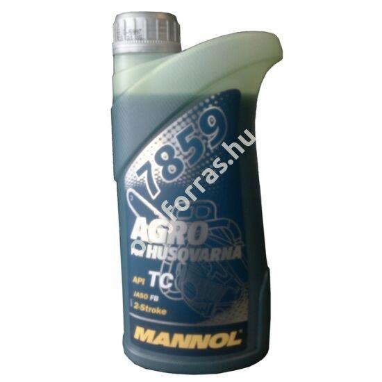 Mannol Agro HSQ 1L