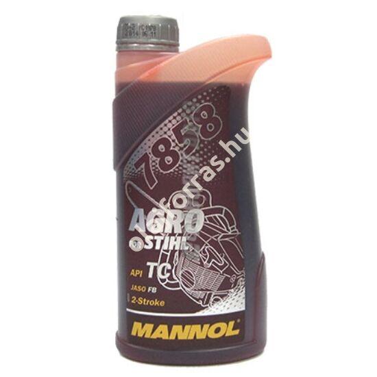 Mannol Agro STL 1L