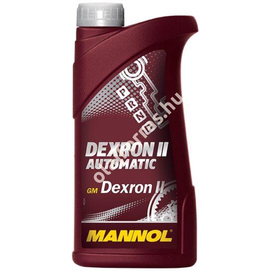 Mannol ATF Dexron IID 1L
