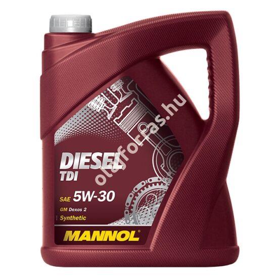 Mannol Diesel TDI 5W-30 5L