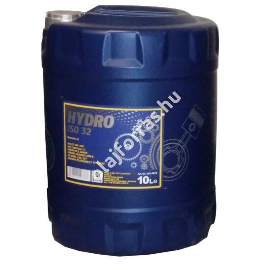 Mannol Hydro HLP32 hidraulika olaj 10L
