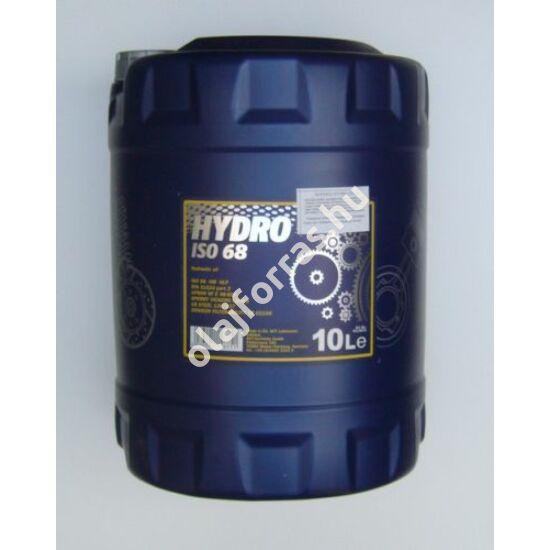 Mannol Hydro HLP68 hidraulika olaj 10L
