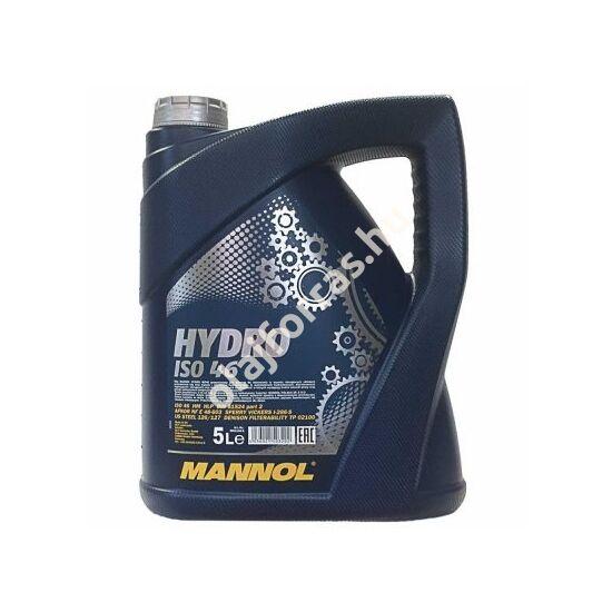 Mannol Hydro HLP46 hidraulika olaj 5L