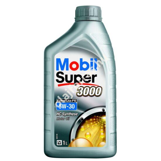 Mobil Super 3000 X1 Formula FE 5W-30 1L