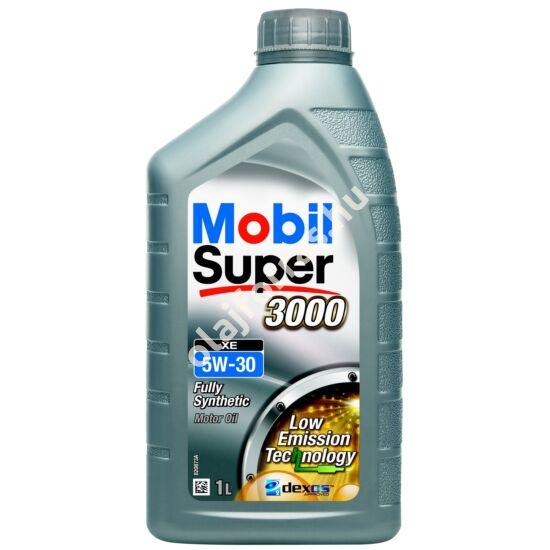Mobil Super 3000 XE 5W-30 (PDTDI) 1L