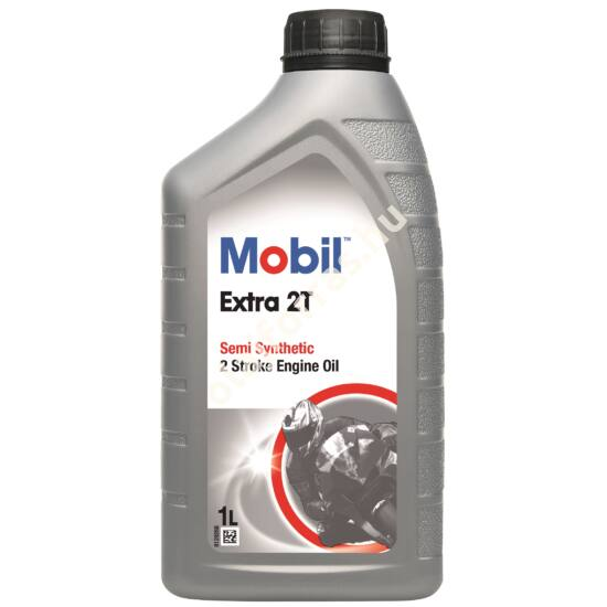Mobil Extra 2T 1L