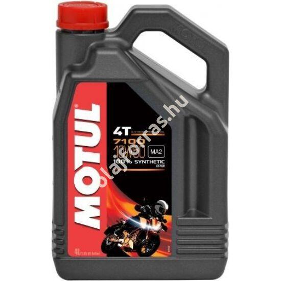MOTUL 7100 4T 10W-50 4L