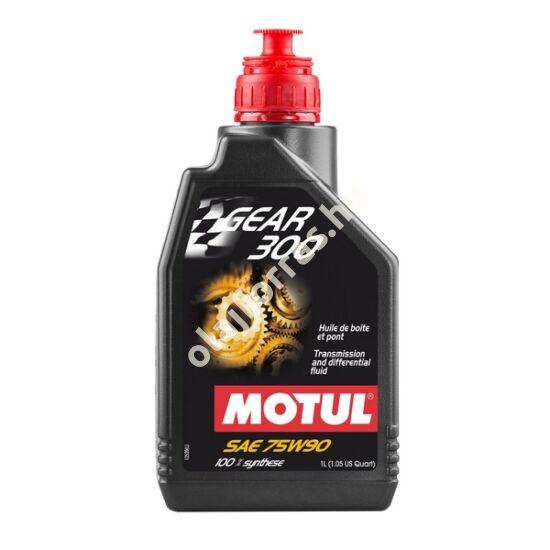 MOTUL Gear 300 75W90 1L (105777)