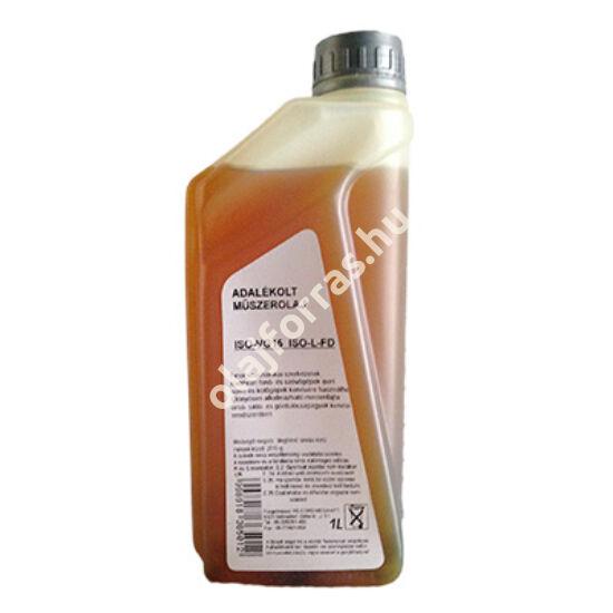 Re-Cord Műszerolaj ISO-VG 15 1L