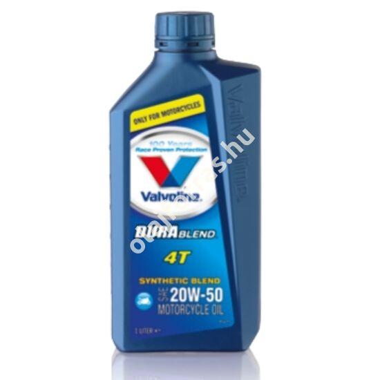 Valvoline Durablend 4T 20W-50 1L