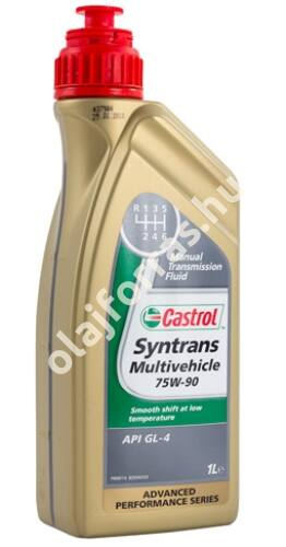 castrol syntrans transaxle 75w90 rg p. Black Bedroom Furniture Sets. Home Design Ideas