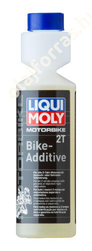 Liqui Moly Racing 2T benzin adalék 250ml