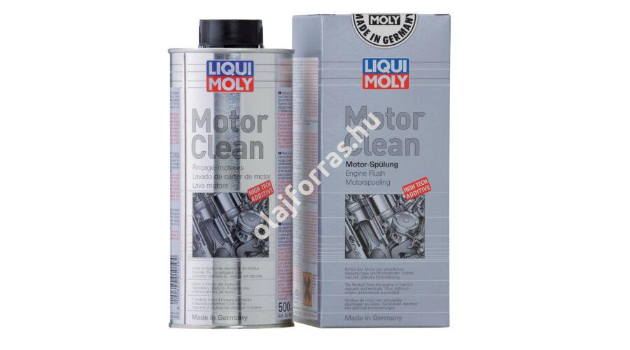liqui moly motor clean motor tiszt t adal k 500ml liqui. Black Bedroom Furniture Sets. Home Design Ideas